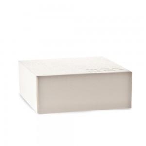 BOX TERMICO BIANCO 31x31xH12 CM 10 PEZZI