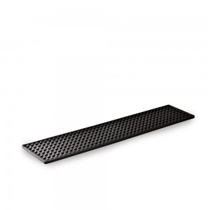 BAR MAT  NERO COPRENTE  PVC
